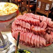 1,300円で刺身食べ放題、築地で仕入れた新鮮ネタが山盛りの「たいこ茶屋」行くなら7月中がマスト。