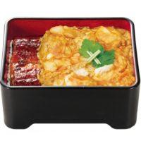 なか卯、自慢のうな重に人気商品の親子丼を組み合わせたボリューミーな「うな玉親子重」新発売。