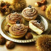 パブロ、マロンの味わいを十二分に楽しめる「PABLO mini モンブラン」を数量限定発売。