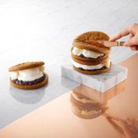 BAKEブランドが手がける「生どら焼き専門店 DOU(ドウ)」2号店がルミネエスト新宿にオープン。