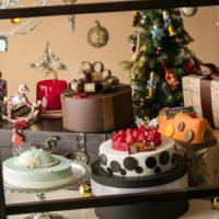 【インスタ映え必至】ヒルトン東京、宝石のような「クリスマスケーキ」のデザインを発表。