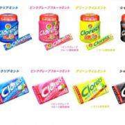「クロレッツ」30年の歴史からブランド初の大幅リニューアル。