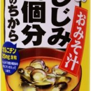 """""""1本でしじみ70個分""""缶みそ汁は、早朝・深夜に人気。秋冬限定で今年も販売スタート。"""