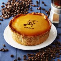 """パブロ、""""プルン""""とコーヒーゼリーが入った「珈琲チーズタルト」新発売。"""