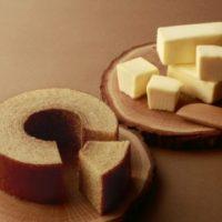 """よつ葉バター100%""""バウムクーヘン""""、「白い恋人」の石屋製菓が発売。"""