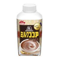 森永、濃厚なミルクとココアの贅沢な味わい「森永ミルクココア」を新発売。
