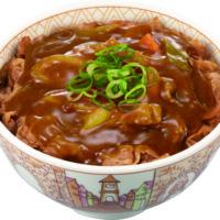 すき家「カレー南蛮牛丼」4年ぶり復活、牛あいがけチーズカレー同時発売。