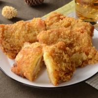 """ローソン、""""Lチキ""""にチーズを挟んだ「Lチキチーズ」新発売。"""