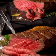 ニューオータニ大阪、5,800円で食べ放題の「秋ビュッフェ」を限定開催。