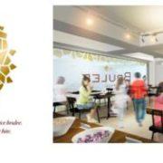 オハヨー乳業、代官山に「BRULEE Café」が期間限定でオープン。