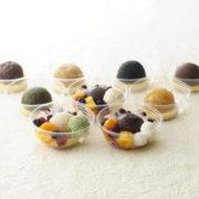 """三越、日本の美しい芸術""""和菓子""""が大集合の「あんこ博覧会」を開催。"""