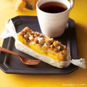 """エクセルシオールに""""安納芋""""や""""和栗""""を使った秋のスイーツ5種が新登場。"""