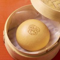 """セブン、""""明太子×お餅×チーズ""""の組み合わせが中華まんになって新発売。"""