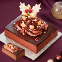 """ファミマ限定""""ケンズカフェ""""東京監修クリスマスケーキが今年も登場。"""