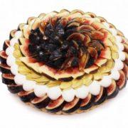 """カフェコムサ、フレッシュな""""秋のいちじく""""を使ったケーキやパフェを展開。"""