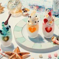 品川プリンスホテル、デコれるクリスマススイーツ「+Happy パステル プティ ヴェリーヌ」を発売。
