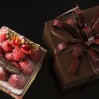 シェラトン都ホテル大阪、クリスマスケーキ4種とシュトレン、オードブルセットの予約を開始。