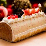 """【ついに出た】""""ロブション""""監修クリスマスアイスケーキ、セブンイレブン限定で予約スタート。"""