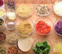 有機野菜を食べ放題、オーガニックジュース&サラダバー「.RAW(ドットロー)」オープン。