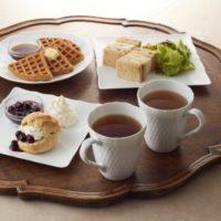 タリーズ、紅茶専門「&TEA横浜元町店」をオープン。12種のティーメニューを用意。