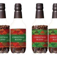 ミカフェートにブルマンの香り華やぐ「クリスマスブレンド」が新登場。