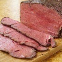 500円でローストビーフ食べ放題、A5ランク焼肉の「焼肉酒場すみびや」でイベント開催。