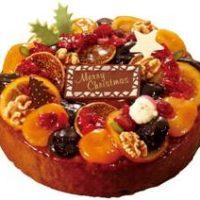 """""""ピエール・エルメ""""や""""銀のぶどう""""など、インスタジェニックなX'masケーキが大丸東京に集合。"""