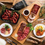 イケア、ボリューム満点のお肉が勢ぞろい「ミート&ジビエフェア」を開催。
