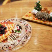 ワーキングホリデー協会、フォトジェ肉なワニプレートが期間限定で登場。