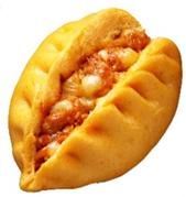 """ファミマ、""""インスタ映え""""で話題のチーズタッカルビが中華まんになって登場。"""