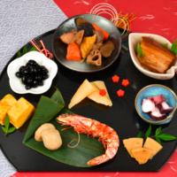 【時短】お皿に乗せるだけで完成「正月おせち」が簡単にできる優秀惣菜。