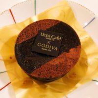 「歴代最高級に美味しい」と話題、ローソン×ゴディバの新作に「幸せが止まらない」などの声。