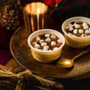 マックスブレナー「チョコレートチャンクアイスクリーム」セブン限定で数量限定発売。
