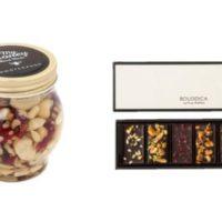 ヒルナンデス登場のはちみつ専門店「MY HONEY」にダマスクローズの薫るナッツの蜂蜜漬け新作が登場。