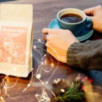ライトアップコーヒー、クリスマスだけの季節限定「クリスマスコーヒー」を発売。