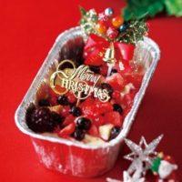 """フレンチトースト専門店""""アイボリッシュ""""、コンテナシリーズが3日間限定でクリスマスバージョンに。"""