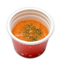 """セブン、海の幸がたっぷりの贅沢な""""クリスマス限定""""スープ2種が新登場。"""