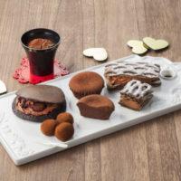 """セブンイレブン、""""チョコレートスイーツフェア""""で限定チョコスイーツ5品を発売。"""