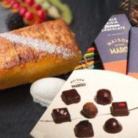 ニューヨークタイムズ絶賛、世界NO1チョコレート&人気フレンチトーストが代官山に上陸。
