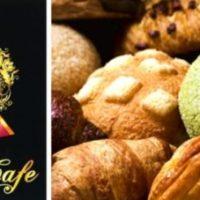 【行列店】メロンパン専門店「メロン ドゥ メロン」初のカフェ併設店オープン。