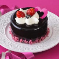 コージーコーナー、バレンタイン限定の新作ショコラスイーツ4品が登場。