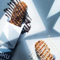 シュークリーム専門店クロッカンシュー ザクザク、期間限定商品が登場。