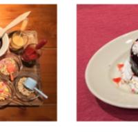 パイホリックにチョコレートソースが溢れ出すフォンダンショコラパイが登場。