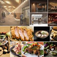 【行列店】金子半之助や海鮮丼「つじ半」など名店揃い、アークヒルズのレストランフロア刷新。