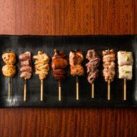 行列の絶えない焼鳥店「鳥よし」出身の焼き手が焼鳥専門店「とり口」を五反田にオープン。