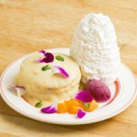 エッグスンシングス、名古屋PARCO店3周年記念のパンケーキが登場。