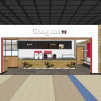 """台湾ティー専門店""""ゴンチャ""""、お台場と池袋に新店舗がオープン。"""