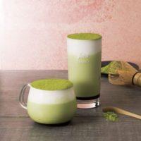 """セガフレード、風味豊かなまさに""""飲む抹茶ティラミス""""2種が登場。"""