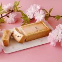 資生堂パーラー、春の訪れを感じるスイーツが今年も限定発売中。