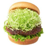モスバーガー、八丁味噌を使った名古屋のご当地バーガーが期間限定で登場。